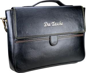 Da Tasche 14 inch Laptop Messenger Bag