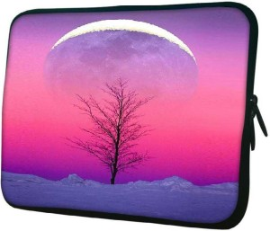 Snoogg 17 inch Laptop Case