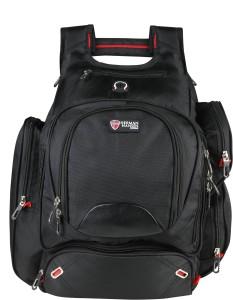 Herman Hansen 15.6 inch, 16 inch Laptop Backpack