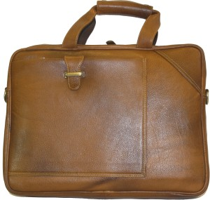 HugMe.fashion 16 inch Laptop Messenger Bag