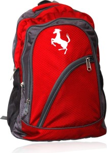 6ef839b7dd791 Lapaya Waterproof School Bag Red 30 L Best Price in India | Lapaya ...