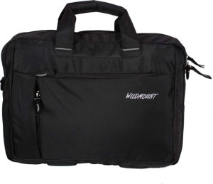 Wildmount 16 inch Laptop Messenger Bag