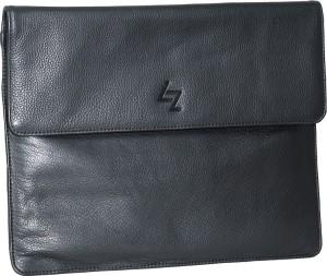 Leather Zentrum 15 inch Laptop Tote Bag