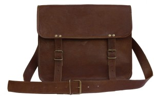Pranjals House 13 inch Laptop Messenger Bag