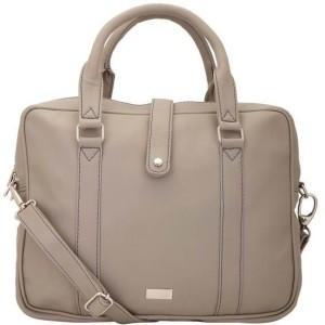 Yelloe 15.6 inch Laptop Messenger Bag