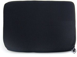 HOC Zipper for Laptops 15.6 inch Sleeve/Slip Case