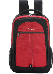Targus 15 6 inch Laptop Backpack Black Best Price in India  c0232a0dbcf92