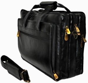 Bag Jack 15 inch Laptop Messenger Bag