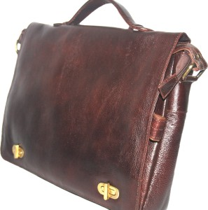 HugMe.fashion 14 inch Laptop Messenger Bag