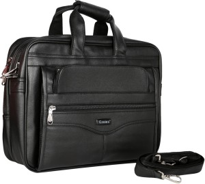 Easies 17 inch Laptop Messenger Bag