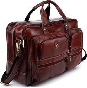 WildHorn 16 inch Laptop Messenger Bag
