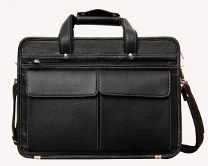 Yours Luggage 15 inch Laptop Messenger Bag