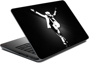 meSleep Dancer LS-25-059 Vinyl Laptop Decal 15.6