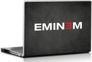 Bravado Eminem Logo Vinyl Laptop Decal 15.6
