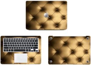 Swagsutra Laptop Luxurious Vinyl Laptop Decal 11