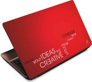 a45d8114d FineArts Laptop Skins Decals Price in India   FineArts Laptop Skins ...