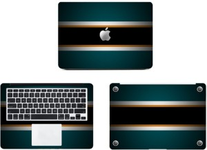 Swagsutra Mannerly Vinyl Laptop Decal 11