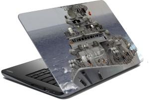meSleep Ship LS-59-493 Vinyl Laptop Decal 15.6