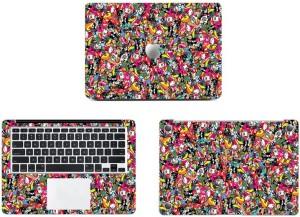 Swagsutra Style Sticker Vinyl Laptop Decal 11