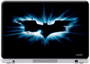 Macmerise Bat Silhouette - Skin for Lenovo Y50-70 Vinyl Laptop Decal 15.6