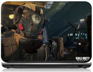 Box 18 Call Of Duty Black Ops34621272 Vinyl Laptop Decal 15.6