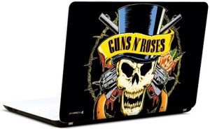 Pics And You Guns N Roses 3M/Avery Vinyl Laptop Decal 15.6