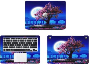 Swagsutra Fantay Tree Vinyl Laptop Decal 11