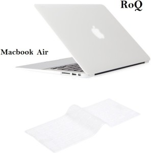 ROQ HardShell Case Cover For Macbook Air 13