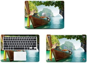 Swagsutra Leisure View Vinyl Laptop Decal 11