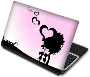Shopmania Printed Stickers-484 Vinyl Laptop Decal 15.6