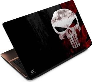 227b4703f FineArts White Skull Vinyl Laptop Decal 15 6 Best Price in India   FineArts  White Skull Vinyl Laptop Decal 15 6 Compare Price List From FineArts Laptop  ...