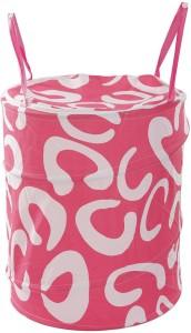 Skipper 20 L Pink Laundry Basket
