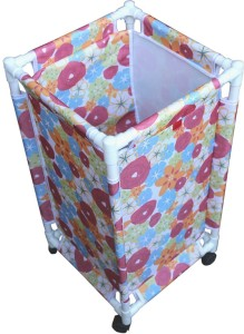 AO JIE YA More than 20 L Multicolor Laundry Basket