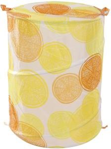 Skipper 20 L Orange Laundry Basket