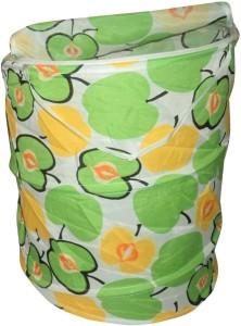 Trioflextech 20 L Multicolor Laundry Basket