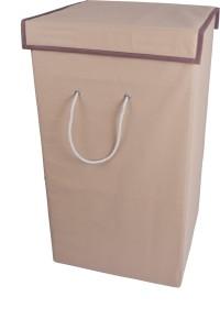 JMD 15 L Beige Laundry Basket