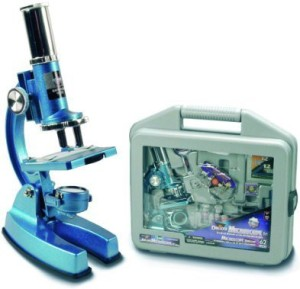 Eastcolight 900X Microscope Multicolor Best Price In India