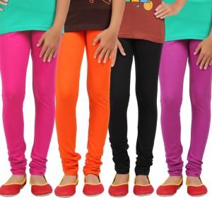 Blu Roller Legging For Girls