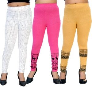 Gee Bee Legging For Girls Multicolor Best Price In India Gee Bee