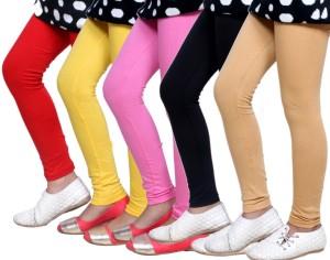 IndiWeaves Legging For Girls