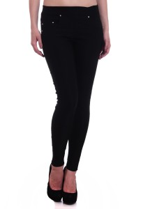 Hightide Women's Black Jeggings
