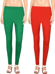 NGT Women's Multicolor Leggings