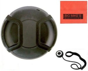 Big Mike s CAP77  Lens Cap
