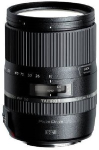 Tamron 16-300 mm F/3.5-6.3 Di II VC PZD (For Nikon)  Lens