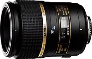 Tamron SP 90 mm F/2.8 Di 1:1 Macro for Sony Digital SLR  Lens
