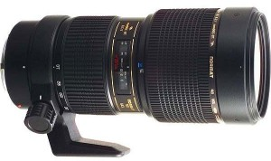 Tamron SP AF 70 - 200 mm F/2.8 Di LD (IF) Macro for Nikon Digital SLR  Lens