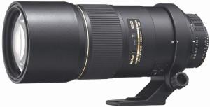 Nikon AF-S Nikkor 300 mm f/4D IF-ED  Lens