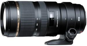 Tamron SP 70-200mm F/2.8 Di VC USD Lens for Nikon  Lens