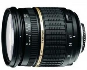 Tamron SP AF 17   50 mm F/2.8 XR Di II LD Aspherical  IF  for Canon Digital SLR  Lens Black
