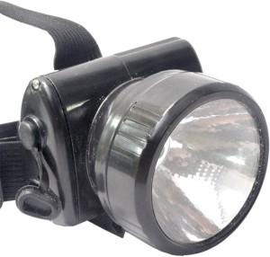 JM Rechargeable Big LED Headlamp